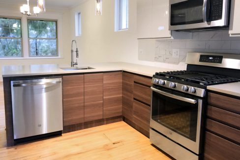 Kenmore Kitchen 2