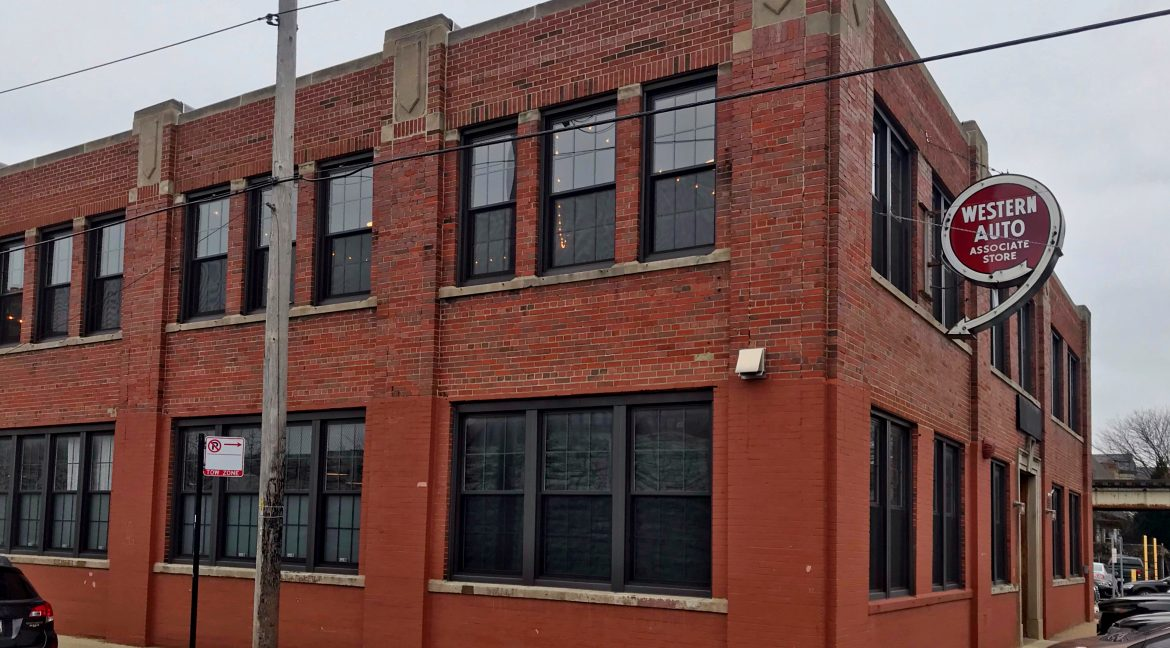 1801 W Belle Plaine Building (1)