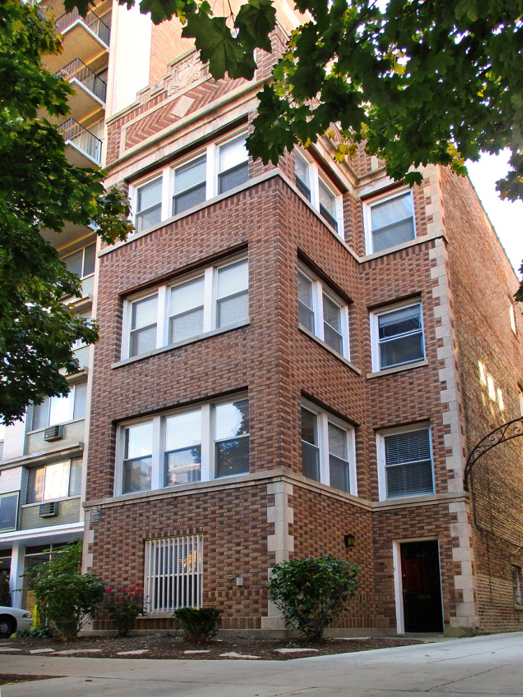 447 W. Oakdale #1 –  4 Bedroom in Lakeview