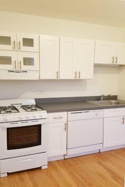 4813 1E kitchen stove